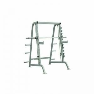 Вертикальная стойка для олимпийских грифов и аксессуаров IT7032
