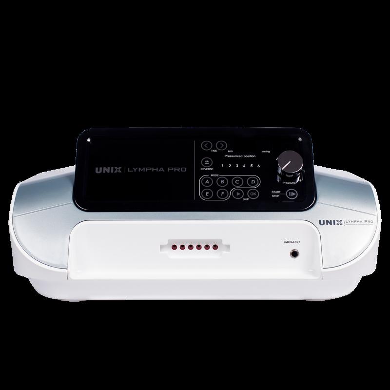 Аппарат для прессотерапии (лимфодренажа) UNIX Lympha Pro 2 (1 пользователь)