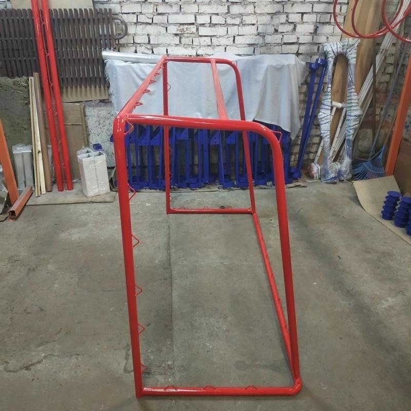Ворота для флорбола 160х115 см, разборные