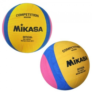Мяч для водного поло MIKASA тренировочный мужской