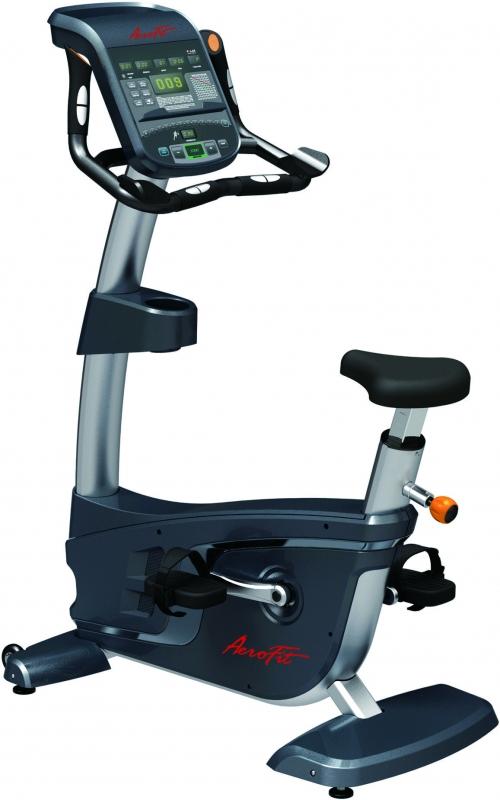 Вертикальный велотренажер AeroFit X4-B LED